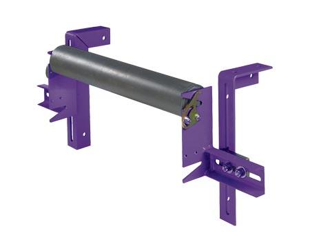 LNIEGE Rodillos de Metal con Pinchos de l/átex de Suelo autonivelante para hormig/ón Fino con Pinchos Rodillo de pl/ástico de poli/éster
