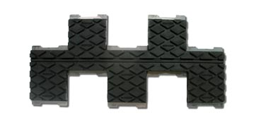 Flex-Lag® Weld-On™ Rubber Lagging