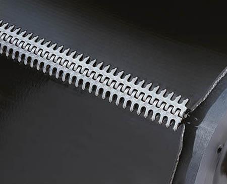 Alligator® Lacing Fastening System