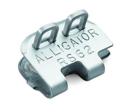 Alligator® Größe RS62