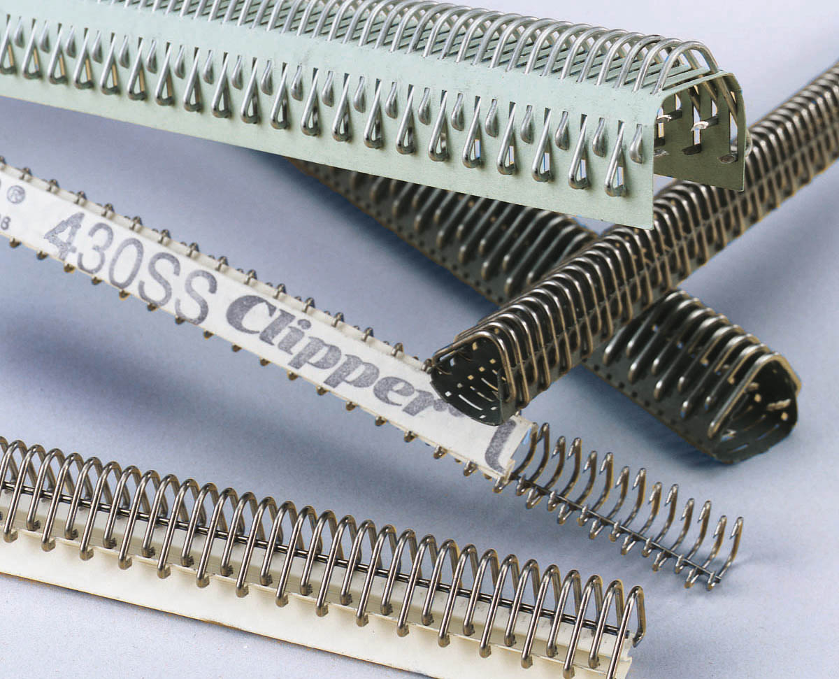 Clipper® Wire Hook Fastening System