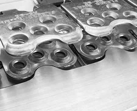 Quantity 4 54495 FLEXCO RS62SJ18//450SS Fasteners